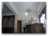 отель Araks Hotel: Ресепшен отеля