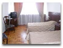 отель Araks Hotel: Двухместный номер Twin