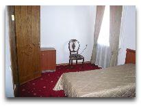 отель Araks Hotel: Одноместный номер