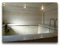 отель Araks Hotel: Бассейн