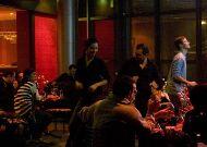 отель Ararat Hotel: Красный бар