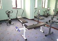 отель Ararat Hotel: Тренажерный зал
