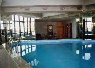 отель Ararat Hotel: Бассейн