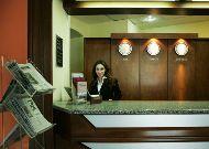 отель Ararat Hotel: Ресепшен
