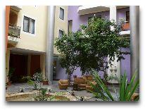 отель Ararat Hotel: Холл