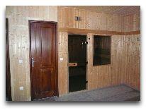 отель Ararat Hotel: Сауна