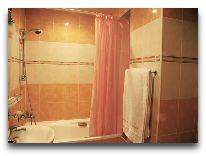 отель Ararat Hotel: Ванная комната