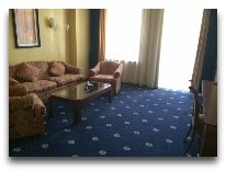 отель Ararat Hotel: Номер Executive