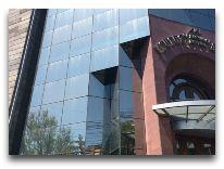 отель Ararat Hotel: Фасад отеля