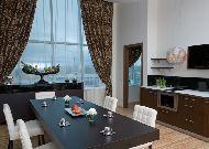 отель Ararat: Трехкомнатные апартаменты