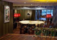 отель Ararat: Лонж бар