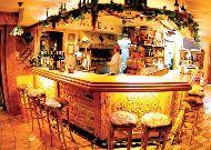 отель Ararat: Ресторан армянской кухни