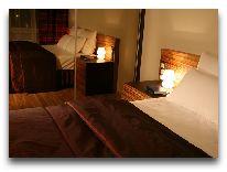 отель Ararat: Спальня