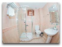 отель Арба: Ванная