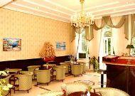 отель Аркадия Плаза: Бар Волланд