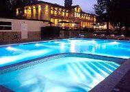 отель Аркадия Плаза: Открытый бассейн