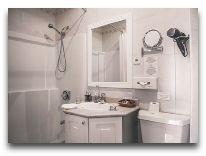 отель Аркадия Плаза: Улучшенный номер - ванная