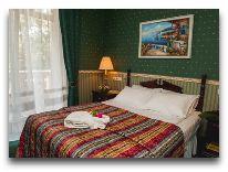 отель Аркадия Плаза: Улучшенный номер