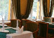 отель Archazor: Ресторан отеля