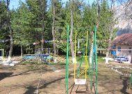 отель Archazor: Детская площадка