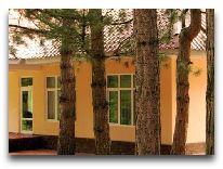 отель Archazor: Территория отеля