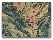 отель Archazor: Карта местности
