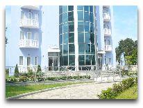 отель Argo: Отель