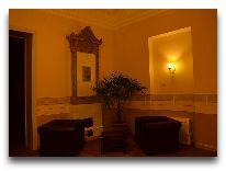 отель Boutique Hotel Argo Inn