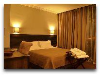 отель Boutique Hotel Argo Inn: Двухместный номер с 1 кроватью