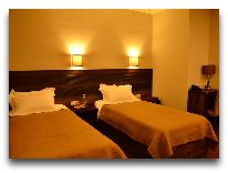 отель Boutique Hotel Argo Inn: Двухместный номер с 2 отдельными кроватями