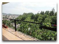 гостевой дом Argopalace: Веранда