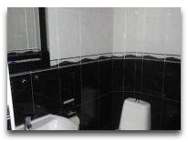 гостевой дом Argopalace: Ванная комната