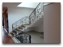 гостевой дом Argopalace: Вход