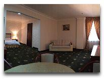 отель Arien Plaza: Номер Люкс