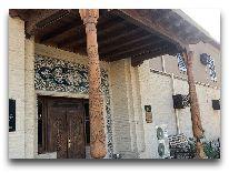 отель Arkanchi: Фасад отеля