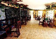 отель Arma Hotel: Ресторан