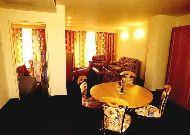 отель Arma Hotel: Номер Senior Suite