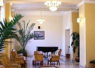 отель Armenia Jermuk: Холл