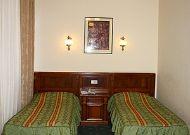 отель Armenia Jermuk: Двухместный номер Twin
