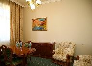 отель Armenia Jermuk: Номер Deluxe