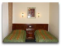 отель Armenia Wellness & Spa Jermuk: Двухместный номер Twin