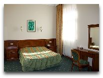 отель Armenia Jermuk: Номер Luxe