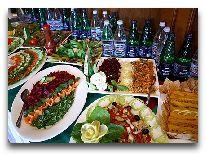 отель Armenia Jermuk: Ресторан
