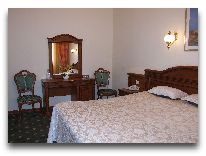 отель Armenia Wellness & Spa Jermuk: Номер Luxe