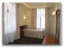 отель Armenia Jermuk: Номер Sgl