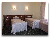 отель Armenia Wellness & Spa Jermuk: Номер Twin