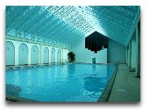 отель Armenia Wellness & Spa Jermuk: Бассейн