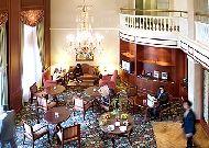 отель Armenia Marriott Hotel Yerevan: Лаундж