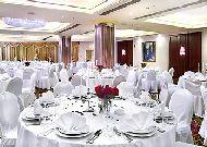 отель Armenia Marriott Hotel Yerevan: Банкетный зал
