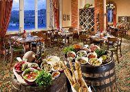 отель Armenia Marriott Hotel Yerevan: Ресторан Пивной